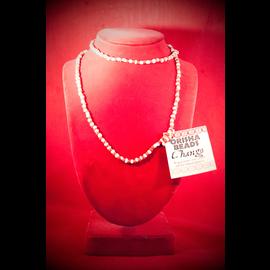 Chango Orisha Beads