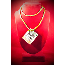 Orunla Orisha Beads