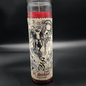 Hex 7-Day St Michael candle by Sabrina the Ink Witch