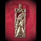 Eshu Pendant in Bronze