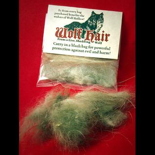 Wolf Hair