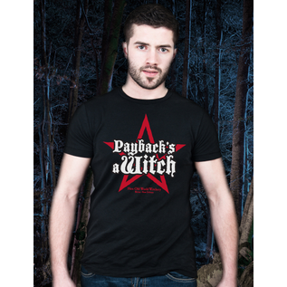 Hex Payback's A Witch T-Shirt(lg)