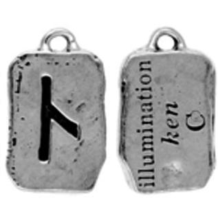Ken Rune Pendant - Illumination