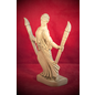 Hecate with Torches Statue
