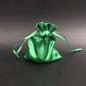Hex Emerald Green Mojo Bag
