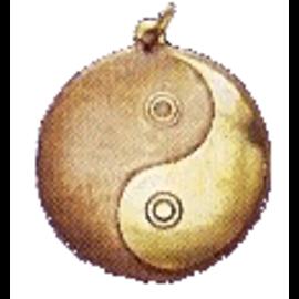 Yin Yang for Cosmic Harmony