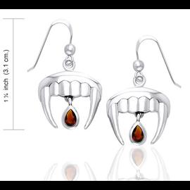 Hex Vampire Fangs Earrings - Worldwide Exclusive to HEX