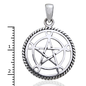 Pentacle of the Moon