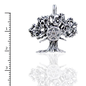 Tree of Life Pentagram