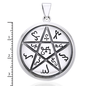 Pentacle of the Earth