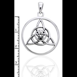 Encircled Druid's Amulet