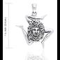 Triskelion Pentagram - Worldwide Exclusive to HEX