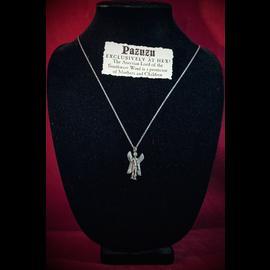Pazuzu Pendant (sm) - Worldwide Exclusive to HEX