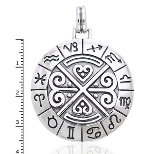 Zodiac Shield