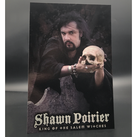 Shawn Poirier Postcard