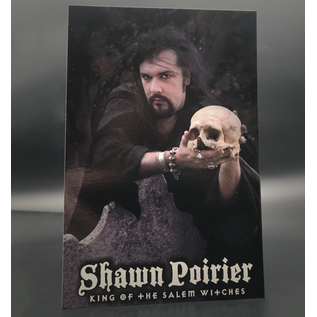 Hex Shawn Poirier Postcard