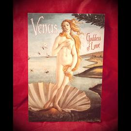 Venus Postcard