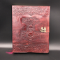 Large Mjolnir Journal in Brown