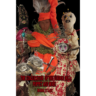 The Conjuration of the Voodoo Doll, Poppet and More