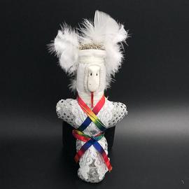 Damballah New Orleans Voodoo Doll