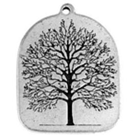 Tree Of Life Talisman Pendant