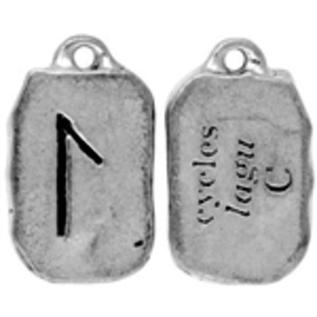 Lagu Rune Pendant - Cycles