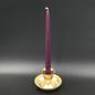 12 Inch Taper Candle - Purple
