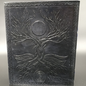 Hex Small Moon Tree Journal in Black