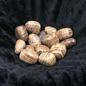 Hex Tumbled Aragonite