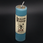 Hex Pillar Candle - Healing Waters