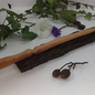 Hex Large Yew Wood Wand