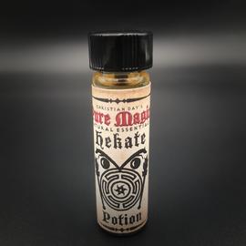 Pure Magic Hekate Potion