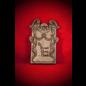 Dellamorte & Co. Tombstone Magnet in Stone Finish