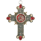 The Rose Cross Pendant: High Magick