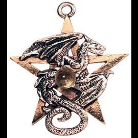 Starlinks Dracogram Pendant: Premonitions