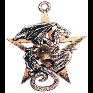 Dracogram Pendant: Premonitions