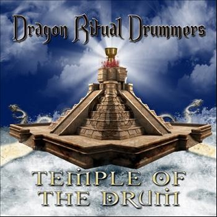 Hex Dragon Ritual Drummers Temple of the Drum