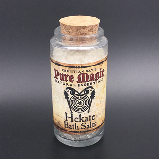 Hex Pure Magic Hekate Bath Salts