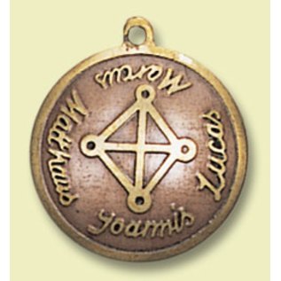 Charm for Winning a Lover's Heart