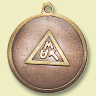Hex Charm for Happy Events and Work Success