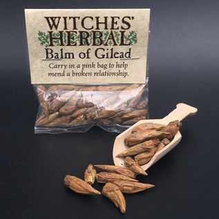 Hex Balm of Gilead Buds Bagged