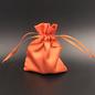 Hex Orange Mojo Bag