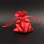 Hex Red Mojo Bag