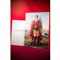 Greeting Card - St. Expedite