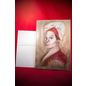 Greeting Card - Marie Laveau