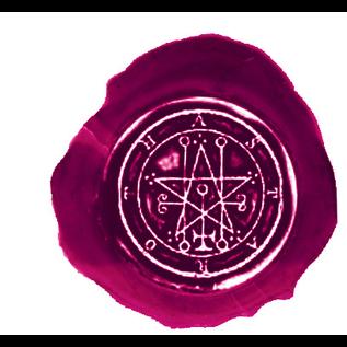 Hex Seal of Furfur Pendant: Power & Knowledge