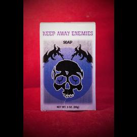 Original Products Go Away Evil Soap 3oz.