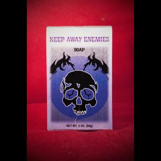 Go Away Evil Soap 3oz.