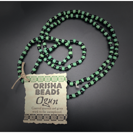 Original Products Ogun Orisha Beads