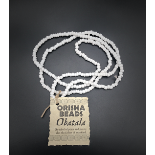Original Products Obatala Orisha Beads